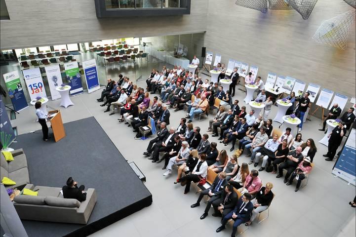 LIME beim Ideenwettbewerb Rheinland-Pfalz 2016