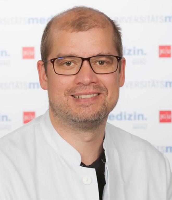 Dr. Eric Hanke Handchirurgie Uni Mainz